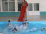 Wasserspaß die Erste